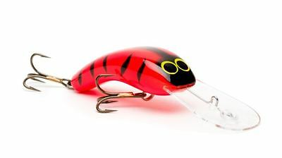 Oar-Gee Lure 75mm Plow, 4.5m, Colour I, Freshwater Fishing, Fishing,Oargee Lure