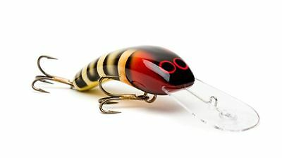 Oar-Gee Lure 75mm Plow, 4.5m, Colour YCR, Freshwater Fishing,Fishing,Oargee Lure