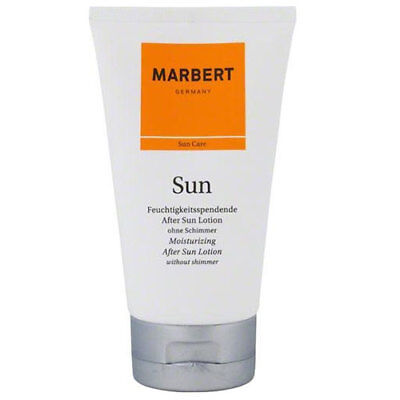 Marbert: Sun After Sun Lotion: Groesse: Sun After Sun Lotion 150 ml
