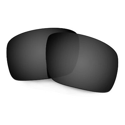 998b077ca5c HKUCO For Triggerman Sunglasses Polarized Replacement Lenses OO9266