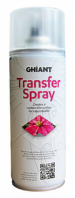 Ghiant Transfer Spray 400ml Dose