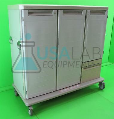 Metro Starsys Portable Supply Cabinet #2