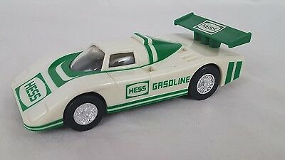 Vintage Hess Race Car 1988 Works Great!
