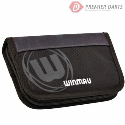 Winmau URBAN PRO Darts Wallet Accessory Case Dart Stem Flight Holder