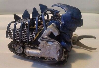 BBC Robot Wars: Sir killalot Pull back & Go Toy Collectable Figure