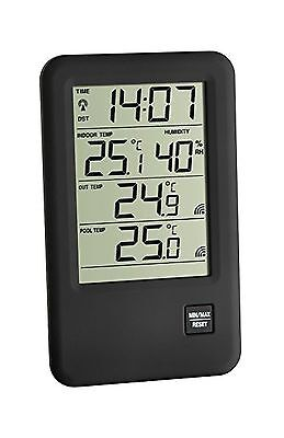 TFA 30.3053.IT Malibu Wireless Pool Thermometer
