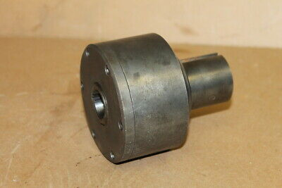 "Overrunning coupling, 15/16"" shaft, 51 ftlb, 3600 rpm, 3-1-1R, Hilliard"