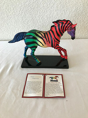 Trail of Painted Ponies ZORSE Hiding in Plain Sight 1E/6983 w Box Mint! Retired