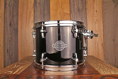 Sonor Select Force 13 X 10 Maple Tom Piano Black
