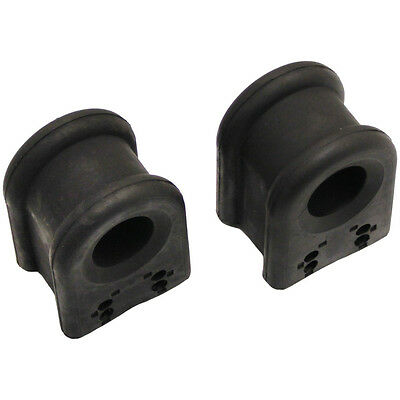 Suspension Stabilizer Bar Bushing Kit Front MOOG fits 99-03 Jeep Grand Cherokee