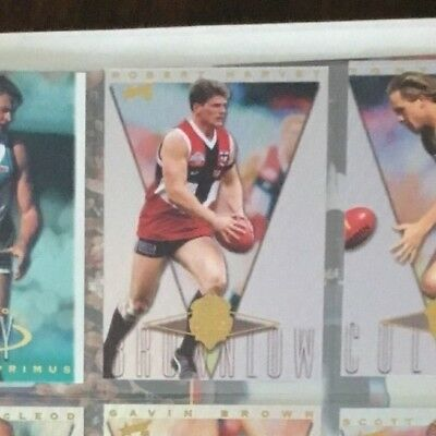1998 - Medal - Pick Your Card