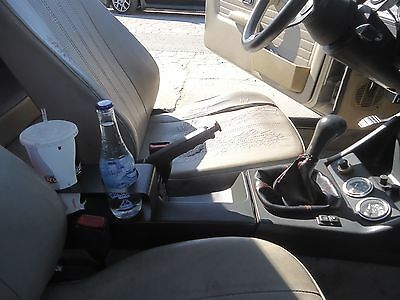 BMW E30 (1984-1991) Cup Holder