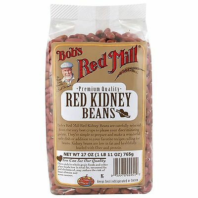 Bob's Red Mill, Red Kidney Beans, 27 oz (765 g)