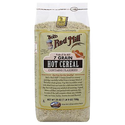 Bob's Red Mill, 7 Grain Hot Cereal, 25 oz (708 g)