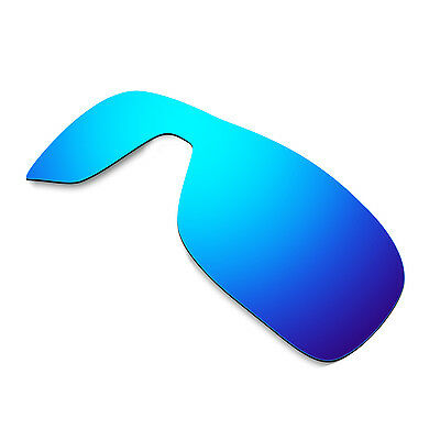 HKUCO Polarized Replacement Lenses For Turbine Rotor Sunglasses OO9307