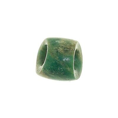 (1562) Ancient  African stone bead Mauritania