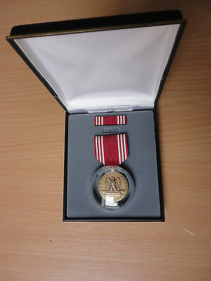 US Orden:  Army Good Conduct  Medal