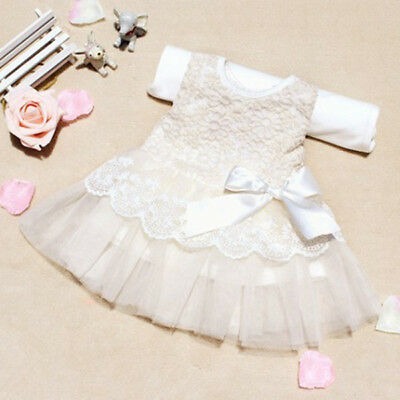 Baby Girls Ivory Summer Party Dress New (4)