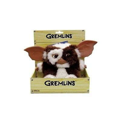 Les gremlins - PELUCHE GIZMO DELUXE