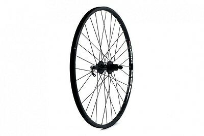 "29"" Mtb Shimano Deore Disc Black 8/9 Speed Tubeless Ready. Rear Wheel"