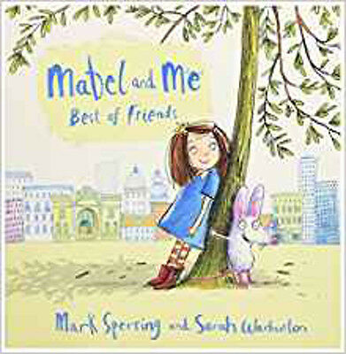 Mabel and Me - Best of Friends (Mabel & Me), New, Sperring, Mark Book