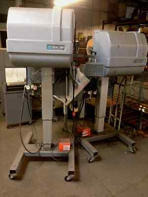 Fill-Air 1000  Sealed Air Corp - Air Pillow Packaging System !!!BOTH MACHINES!!!