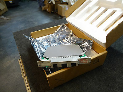 HP Agilent 44470A 10-Channel Relay Multiplexer Module - NIB