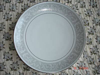 WHITNEY BY IMPERIAL CHINA  (Japan) - ROUND PLATTER -  VINTAGE 1960's, 70's