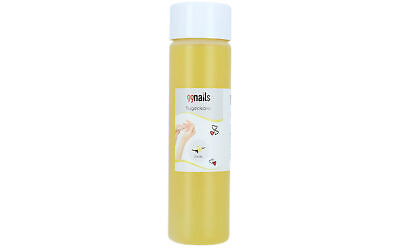 Nagelcleaner Vanille 500ml Entfetter Gelschwitzschichtentferner Made in Germany