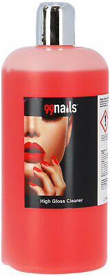 High Gloss Cleaner 500ml / Entfetter Hochglanz mit Duft Nails ! Made in Germany!