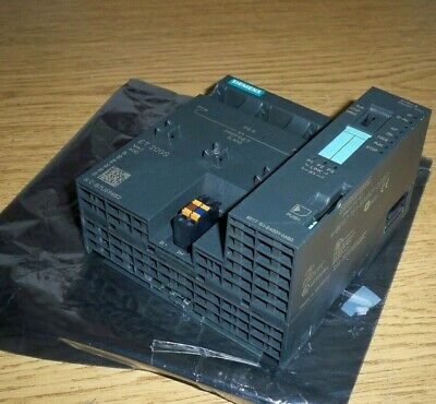 Siemens Simatic S7  6Es7 151-8Ab01-0Ab0 Power Supply Module 6Es71518Ab010Ab0