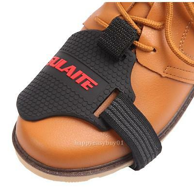 New Motorcycle Gear Shifter Shoe Boots Protector Cycling Riding Sock Boots Cover