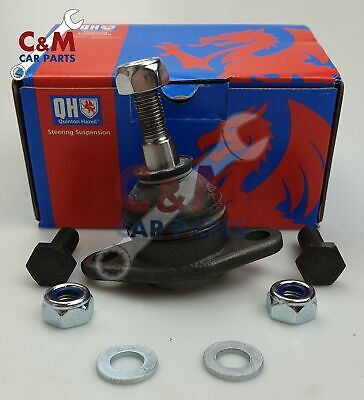 TOP BALL JOINT for OPEL KADETT C ALL MODELS from 1973-1979 QH (Quinton Hazell)