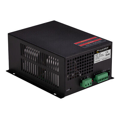 60W CO2 Laser Power Supply for Laser Engraver Cutter Machine MYJG-60W 220V