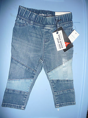 NWT BABY GAP high stretch legging jean toddler 12-18 months $39.95 tags CUTE