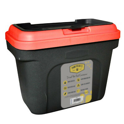 19L / 8kg Pet Food / Feed Container. Kingfisher.