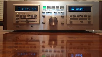 Vintage Pioneer Stereo Receiver Model # SX-D7000 Rare!! Mint Condition!!