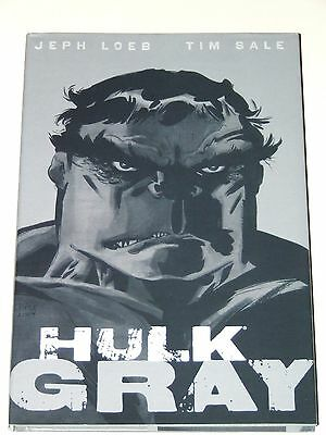 Hulk Gray HC (2009 Marvel) Premiere Edition