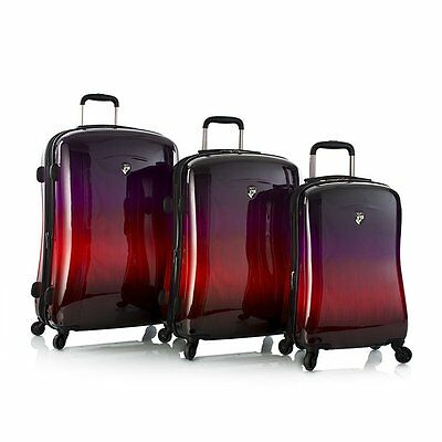 Heys Ombre Sunset Fashion Spinner Various Size