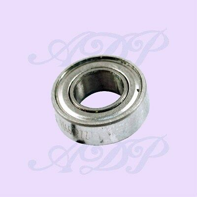 "BALL BEARING D9,52mm por FRAISE a COPIER replacemnt 3/8"" ROUTER BIT Luthier Tool"