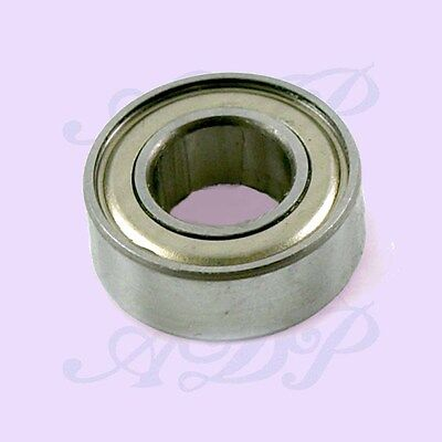 "BALL BEARING D12,7mm por FRAISE a COPIER replacemnt 1/2"" ROUTER BIT Luthier Tool"