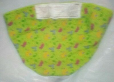 Bright Starts Bounce Bounce Baby Activity Zone 6723 / REPLACEMENT SEAT COVER
