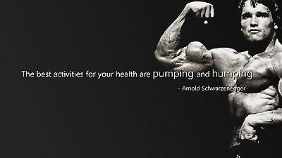 Fitness Gym Bodybuilding Motivation canvas wall home Decor quality choose size