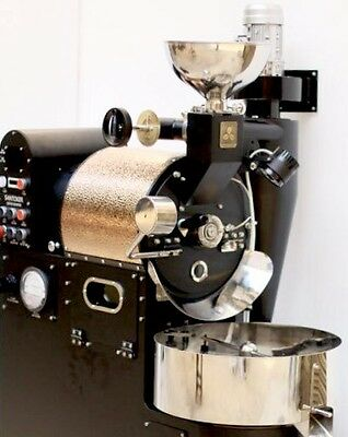 SEDONA ELITE 3200- DW-COMMERCIAL ROASTER- UP TO 40lb. PER HR!