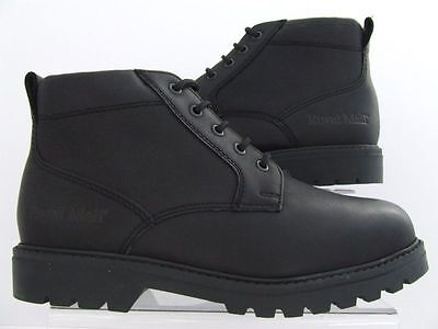DOCTOR MARTENS ROYAL MAIL BOOTS- Top Quality - Best price SIZE 8- new