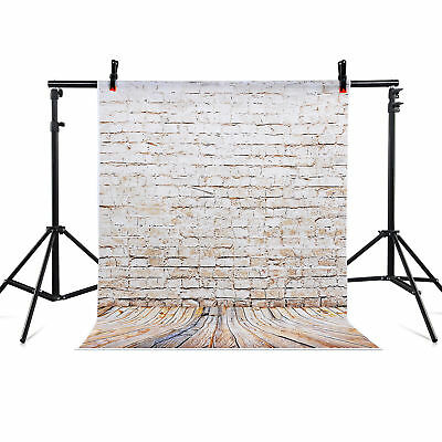 5X7ft Photography Backdrops Photo Camera Studio Background Wall Wood