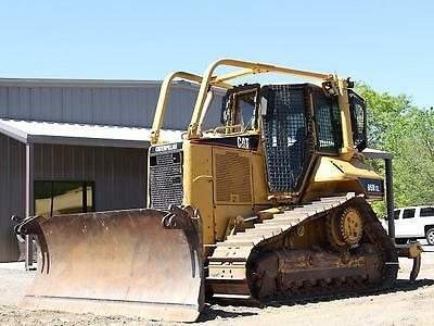 2006 Caterpillar D5N Xl Dozer- Crawler Dozer- Caterpillar- Cat- Deere- 38 Pics