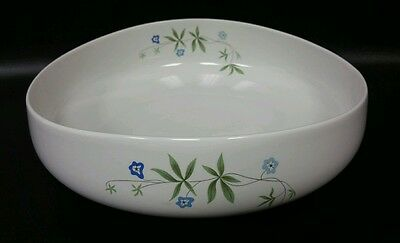 3pc Saucers ONLY Informal Iroquois Inheritance China Ben Siebel Knollwood