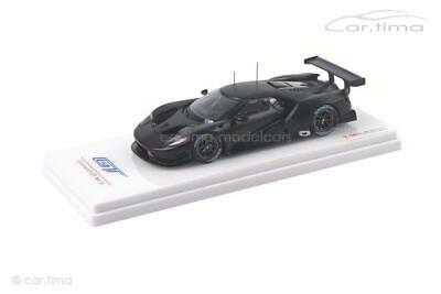 Ford GT - GTE Test Car - Exclusive for USA - TSM-Model - 1:43 - TSM430110