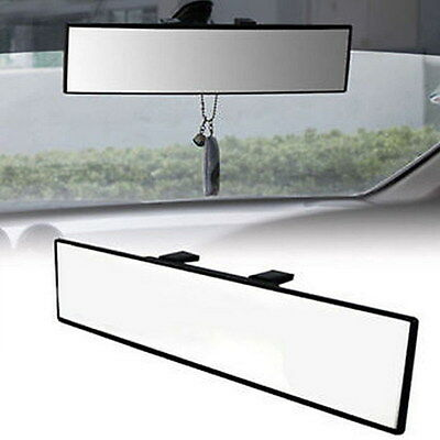 Universal 300mm Mirror Universal Long Broadway Rearview